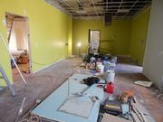 Charm City Yoga's new Federal Hill location is expected to open by the first week of March.