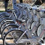 Bike share project at Fair Park building up speed for possible summer debut