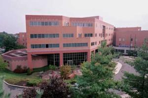 Crozer-Chester Medical Center in Upland, Pa., is one of five hospitals operated by Crozer-Keystone Health System