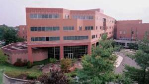 Crozer-Chester Medical Center in Upland, Pa., is one of five hospitals operated by Crozer-Keystone Health System.