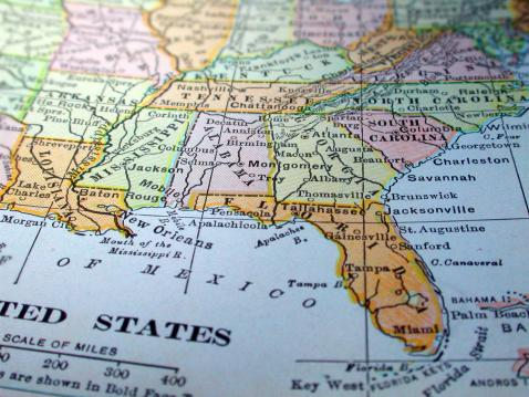 Florida needs to improve in key areas according to one study.
