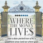 First in Print: Where the Money Lives