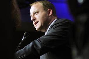 US Representative, Jared Polis, will speak next week at a demonstration of Robocoin's bitcoin ATM.
