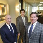 Griffis Residential raises $250M for apartment investing