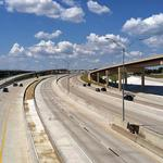 TEXpress, NTE projects move into high gear