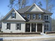 Builder: Homes by Dickerson | 688 Bennett Mountain Trace, Chapel Hill | 3,201 square feet | $494,900