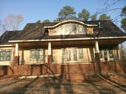 Builder: Out of the Woods Builders Inc. | 629 Horizon Drive, Pittsboro | 2,774 square feet
