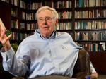 Charles Koch: elusive until now -- exclusive interview