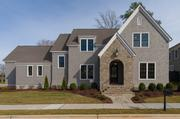 Builder: Saussy Burbank | 2028 Vinnings Place, Raleigh | 3,684 square feet | $849,900