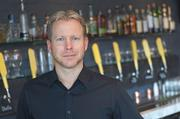 Bruce Bodie, co-owner of City Cafe, says he's hoping to break even.