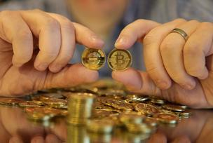 The world's largest bitcoin exchange, Mt. Gox, filed for bankruptcy protection Friday.