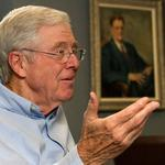 Kochs zero in on five GOP presidential candidates for support