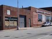 Monty Hendrix, an entrepreneur who built a martial arts business in his 20s, will now open an Indian Motorcycle dealership at 201 S. Church St. in downtown Greensboro this spring. The building is immediately adjacent to Kindermusik International and Action Greensboro at 203 S. Church St.
