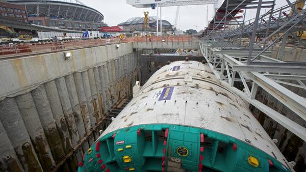 Washington state says it's reached agreement on complaints about the number of women- and minority-owned firms used on the State Route 99 tunnel project.