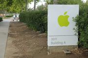 Apple, which opened its Elk Grove campus in 1977, employs about 1,800 workers.