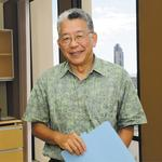 <strong>Tom</strong> <strong>Matsuda</strong> on Hawaii Health Connector enrollment and small market challenges