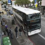 Google buses for commoners? Company to fund free public shuttles in Mountain View