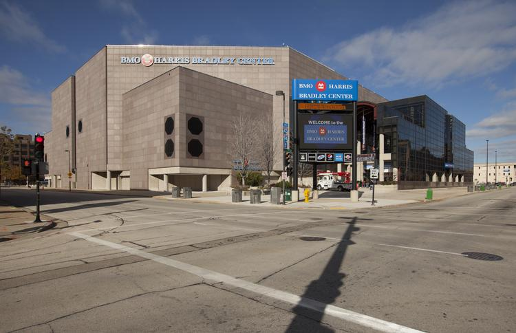 """WHAT'S NEXT Funding Alternatives Gov. Scott Walker opposes sales tax funding for a new downtown Milwaukee arena — unless voters approve a tax in a referendum — but what about other forms of public funding? For example, state government agencies, including the Wisconsin Housing and Economic Development Authority and the Wisconsin Economic Development Corp., provide tax credits, other incentives and bonding for development. """"Those are all possible options,"""" Walker said. """"We don't have a specific idea on the table right now. But I think if there were creative things, we could certainly look into that.""""  DOWNTOWN ARENA MMAC • A delegation of board members plans to meet with Gov. Scott Walker within the next two months to present their ideas. • The MMAC has hired Hammes Co. of Brookfield to study and recommend strategies for building a new downtown arena. However, there is no timeline for Hammes to make recommendations. • MMAC chairman Ted Kellner says a plan must be ready by early 2015 to meet the NBA deadline for a new Milwaukee Bucks arena.  CULTURAL AND ENTERTAINMENT CAPITAL NEEDS TASK FORCE • Task force leaders say they are reviewing funding needs not only for a possible new arena but also for other area attractions, including the Milwaukee Public Museum, Marcus Center for the Performing Arts and the Milwaukee County Zoo. • The task force plans to meet throughout 2014 and issue a list of ideas or strategies by early 2015. • Task force leaders say they will not advocate for any specific plan — that will be the responsibility of political representatives.  KENOSHA CASINO • Gov. Scott Walker has appointed Mike Huebsch, secretary of the state Department of Administration, to develop a plan that would allow the Menominee Indian Tribe of Wisconsin's proposed casino to be built at the former Dairyland Greyhound Park. • Walker said he will only approve a plan with the support of the Forest County Potawatomi Community and the Ho-Chunk Nation, who strongly oppose the Kenosha """