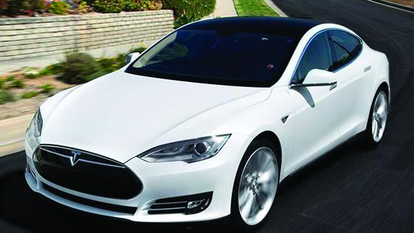 New Mexico is a finalist for a factory to build batteries for Tesla cars.