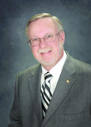 Dr. Larry Leaming