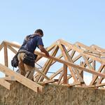 New home sales pace similar to last year's