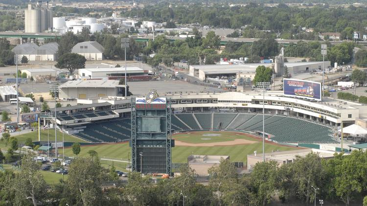 Fans can expect a new hospitality area with all-you-can-consume food and alcohol at upcoming Sacramento River Cats games, along with technology additions, from paperless tickets to contests.