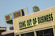 2006 Tower Records closes The iconic retail music chain, founded in Sacramento in 1960 by Russell Solomon, opened stores throughout the world before declaring bankruptcy.