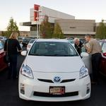 Another year-over-year decline in Colorado new-car sales