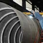 Good report on WNY manufacturing in November