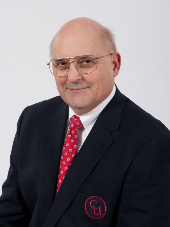 Ron DeBerry is president and CEO of Commerce Union Bank.