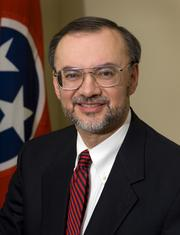 Greg Gonzales Commissioner, Tennessee Department of Financial Institutions What advice would you give regarding money? We all know that money can do great things, but the love of money is the root of all kinds of problems.