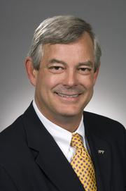 Rob McNeilly President and CEO, SunTrust Bank-Middle Tennessee What advice would you give regarding money? One can never save too much.