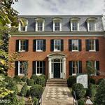 Georgetown's Williams-Addison house sells for $16.1M