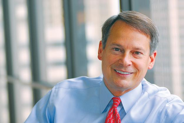 Walter Bettinger, CEO of Charles Schwab.