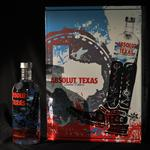 Free premium content this week: Local artist puts his stamp on vodka bottle