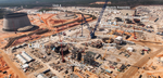 Georgia Power reports substantial progress at Plant Vogtle (SLIDESHOW)