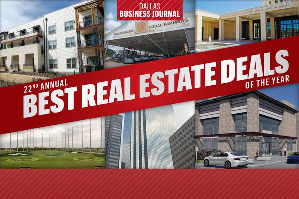 Best Real Estate Deals 2014 cover