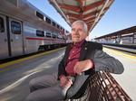 High-speed rail project could change tracks toward San Jose