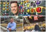 Entrepreneurs of the week: The shade maker, a startup VC, a BBQ empire and more upstarts