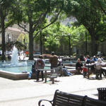 Hemming Plaza progamming to be run by private organization