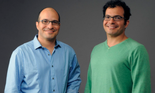 Hadi Partovi and Ali Partovi, the founders of Code.org today celebrated the educational non-profit's first birthday with the release of a Flappy Birds coding lesson.