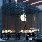 Apple, Comcast in talks to team up