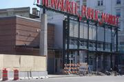 The DOT held public meetings in the Milwaukee Public Market a year ago to gather comments on the project.