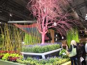 "This year's Philadelphia Flower Show, which runs March 1-9 at the Pennsylvania Convention Center, has a theme of ""articulture,"" melding artworks and artistic themes with horticulture."