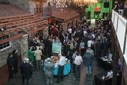 The Book of Lists Party attracted a sizable crowd to the Venue in Scottsdale.