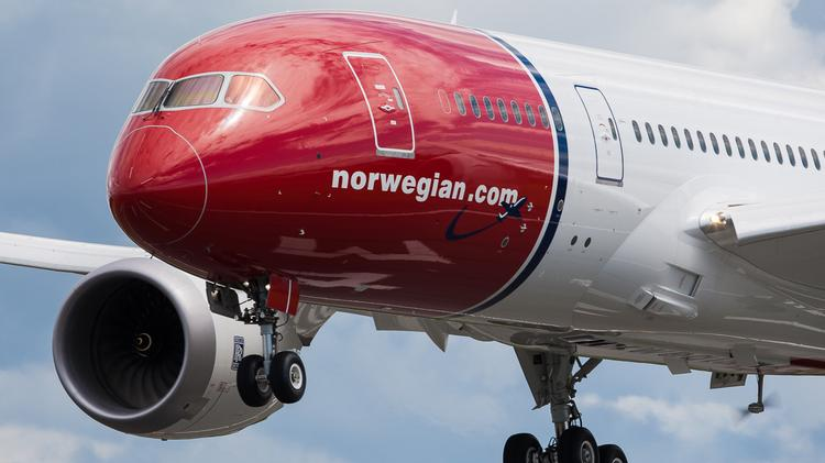 Norwegian Air began service to Orlando International Airport on May 29.
