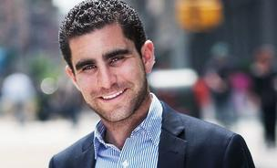 Charlie Shrem, the founder of BitInstant.