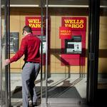 Wells Fargo adding ATMs, not branches, in Triangle