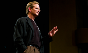 Lawrence Lessig, co-founder of Creative Commons, gives a talk about Free Culture at Stanford University.