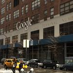 Tech industry no longer the also-rans of Manhattan leasing